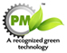 PM: A Recognized Green Technology