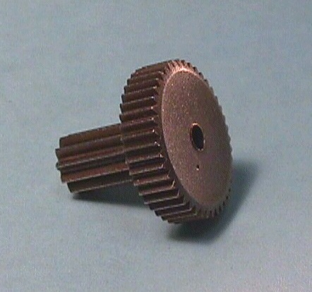 Fuel Pump Gears